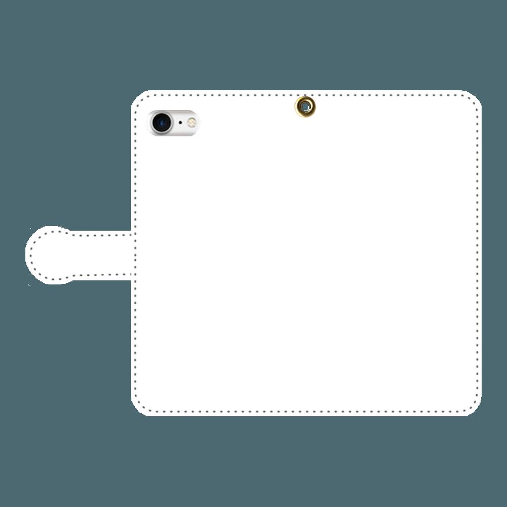 c3c2219c9e iPhone7ケース・手帳型ケース/オリジナルスマホケース制作・作成のUp-T