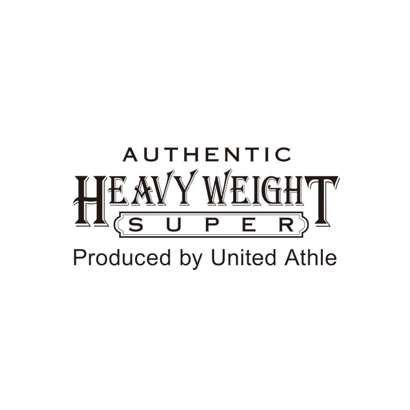 authentic heavy weight